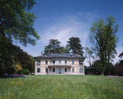 Fondation de l'Hermitage