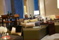 The Lounge (Renaissance Sanya Resort & Spa)
