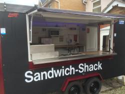 Sandwich-shack