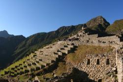Paucarcancha Ruins