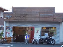 サンボ カフェ