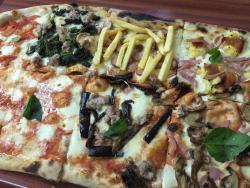 La Pizzeria Del Fornaio