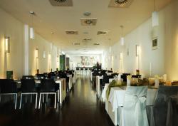 Reštaurácia a bar Preuge