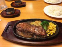 Steak Miya Obihiro Shirakaba Dori