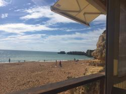 Restaurante Praia Da Coelha