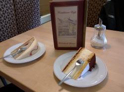 Cafe Orlando Di Lasso