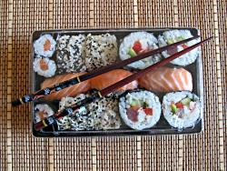 Sushi Inverness