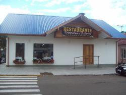 Restaurante Temperos e Sabores