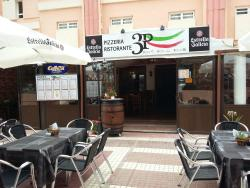 Pizzeria Ristorante 3 P