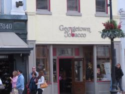 Georgetown Tobacco