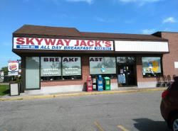 Skyway Jacks