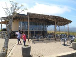 Green Pekoe Cafe