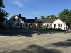 New Hampshire Mountain Inn