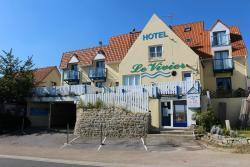 樂微微海景飯店