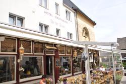 Restaurant De La Ruine