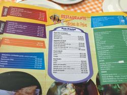 Restaurante Oficina Do Peixe