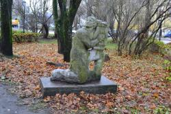 Garden of Sculpture