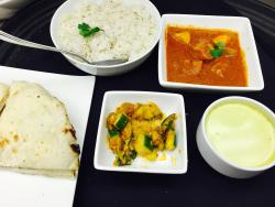 Pind Indian Cusine