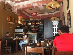 Cacho Cafe