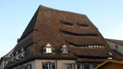 Maison du Sel