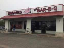 Hog-Wild Pit Bar-B-Q