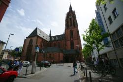 内部有教堂博物馆