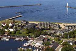 Harbor Lights Resort