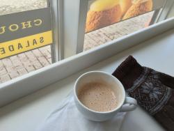 Hotches Chocolat Chaud & Cafe