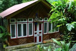 Sankalang Sampo Homestay
