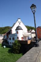 Restaurant Sankt LIborius