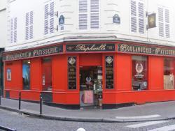 Boulangerie Raphaelle