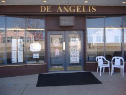 De Angelis Deli & Grill