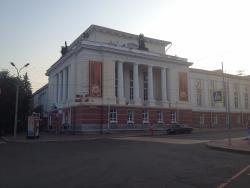 Dom Svyazi (Glavpochtamt)