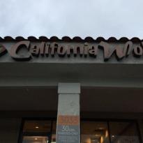 California Wok