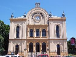 Pecs Synagogue