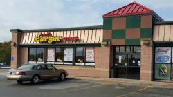 Johan's Burger Express