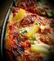 Oven Pizza Palladium