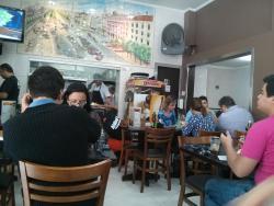 Aldino's Restaurante Lanchonete