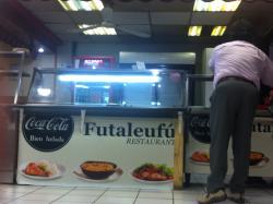 Futaleufu
