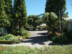 Tatahi Lodge Motel
