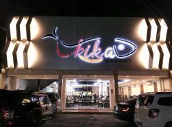Kika Seafood House