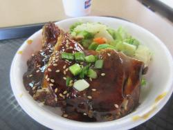 Yoshinoya Restaurants