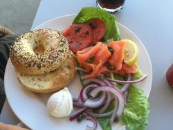 Oyster Bay Cafe