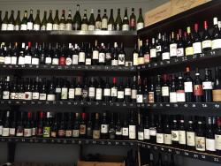 Brunswick East Wine Store