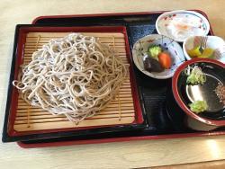 Sanroku-Tei Karizakatoge Chaya
