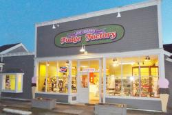 ‪Just Heavenly Fudge Factory‬
