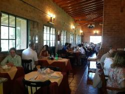 Restaurant Maria Lucia