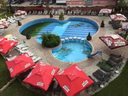 Hotel Albena