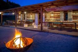 Rum Shed Bar & Grill Restaurant at Shanti Maurice Resort & Spa