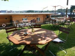 Strand Cafe & Bar Die Schwabbel